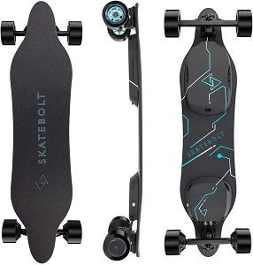 Skatebolt Breeze II Electric Skateboard
