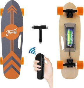Tooluck Electric Skateboard