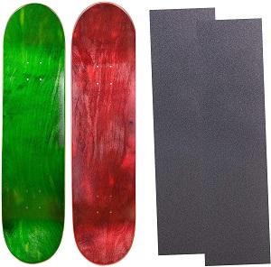 Cal7 Set- best selling skateboard decks