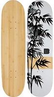 Bamboo Graphic: Best High Quality Blank Decks