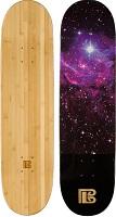 Bamboo- Coolest Skateboard Deck