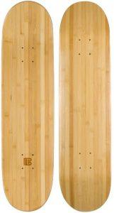 Bamboo: Pro Blank Skateboard Decks