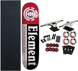 Element Skateboard Good For Beginners