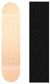 Losenka Light- Good Skateboard Deck