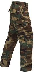 Rothco- Skate Cargo Pants