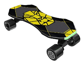 Swagtron Swagstake NG3- Best For Riding