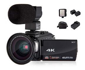 KOT IPS- Skate Filming Cameras