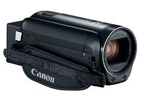 Canon VIXIA HF R800- Best Action Camera For Skateboarding