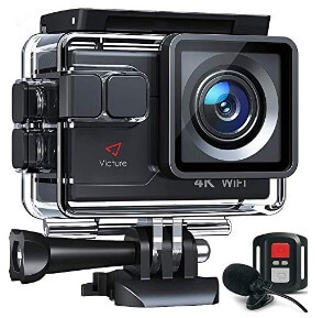 Victure AC700 Good Action Camera