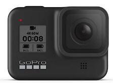 GoPro Hero8- Best For Skateboarding