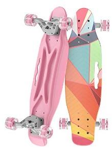 OLEIO Skateboards- Under 50 Dollars