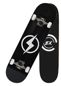 THMEX Pro Cruiser Skateboard- Under 40 Dollars