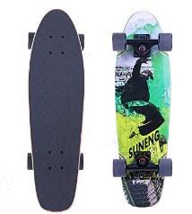 FlyBee Boards, Cruiser Complete Skateboard