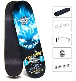 Gentle Monster- Cheap Complete Skateboards Under $30