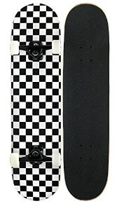 KPC Complete Skateboard For Professionals
