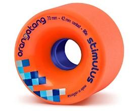 Orangatang Stimulus Longboard Skateboard Wheels