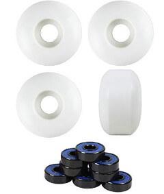 TGM Skateboards Wheels