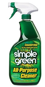 Simple Green Concentrated Multipurpose Cleaner