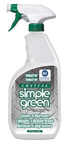 Simple Green Cleaner And Degreaser