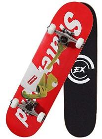 """Diyusi 31"""" Standard Pro Skateboard"""