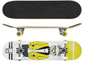 """Roller Derby 31"""" Deluxe Series Skateboard"""