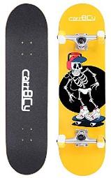 "Idea 31"" Complete Skateboard- Best for Men"