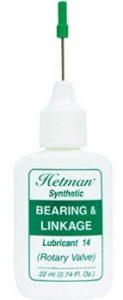 Hetman- Skateboard bearing oil