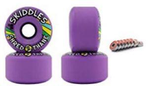 Sector 9 Skiddles: Best Sliding Wheels For Beginners