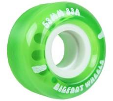 Bigfoot Wheels 83A Skateboard Wheels