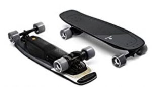 "Boosted X 30"" Mini Electric Skateboard"