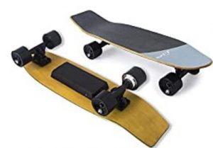 "Jizmo 28"" Portable Electric Skateboard"