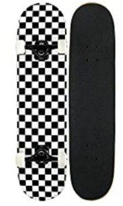 Krown KPC Series Pro Skateboard
