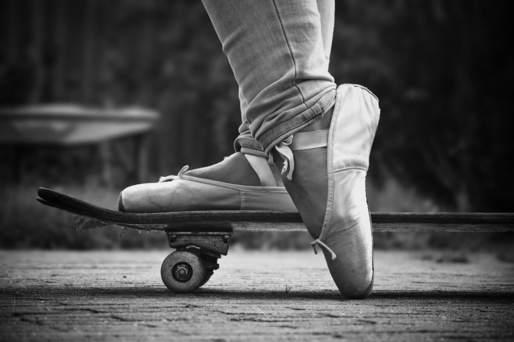 Skateboarding Tricks: Types and Rules?