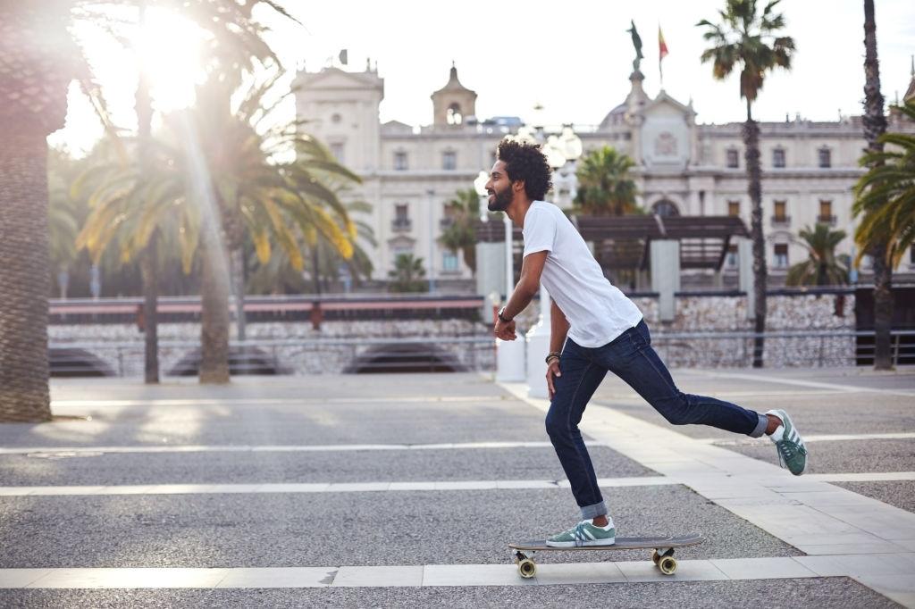 Best Skateboard Decks For Street ( Amazing Skating)