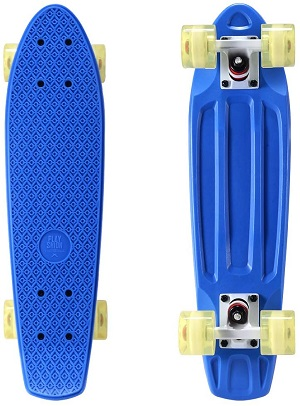 Playshion Skateboard- Best For 4 Year Old