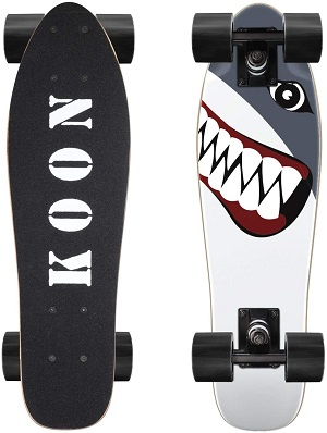 KO-ON Skateboard For One year Old