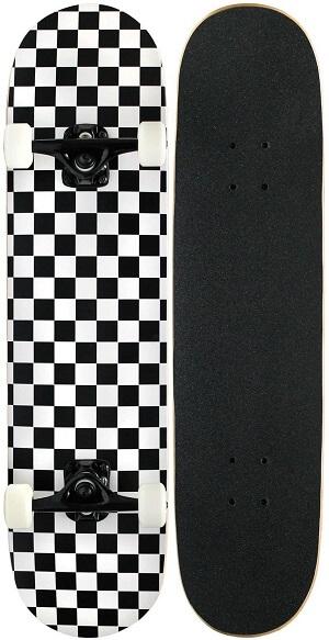 KPC Pro Skateboard- Best For Tricks