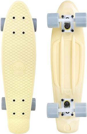 "Cal 7 22"" Complete Mini Skateboard"